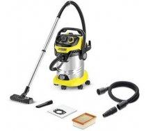 Kärcher MV 6 P Premium 30 L Drum vacuum 2200 W Dust bag (WD 6 PREMIUM 1.348-272.0)