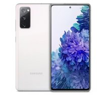 "TIM Samsung Galaxy S20 FE 16.5 cm (6.5"") Dual SIM Android 10.0 4G USB Type-C 6 GB 128 GB 4500 mAh White (A9D2628201369733AE05BA2A6B57195E92C52BFC)"