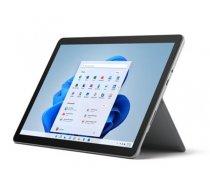 "Microsoft Surface Go 3 128 GB 26.7 cm (10.5"") 10th gen Intel® Core™ i3 8 GB Wi-Fi 6 (802.11ax) Windows 11 Pro Platinum (8VD-00003)"