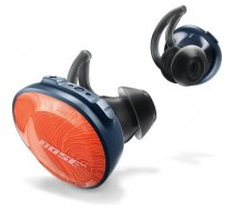 Bose Soundsport Wireless Free Orange/ Navy