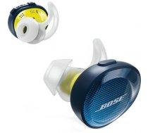 Bose Soundsport Wireless Free Navy/ Citron