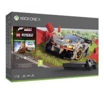 Micrososft Xbox One X 1TB Forza Horizon 4 + Lego DLC