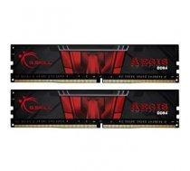 G.Skill Aegis 16GB 3000MHz DDR4 F4-3000C16D-16GISB