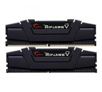 G.Skill MEMORY DIMM Ripjaws V Black 16 Kit (8GBx2) GB