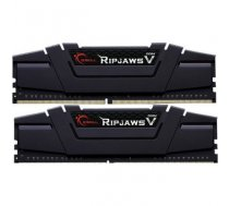 G.Skill Memory Ripjaws V Black 16 Kit (8GBx2) GB