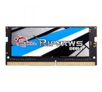 G.SKILL RIPJAWS 8 GB