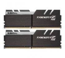 G.Skill Trident Z RGB Black 16 Kit (8GBx2) GB