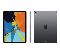 "iPad Pro 11"" Wi-Fi+Cellular 256GB Space Gray"