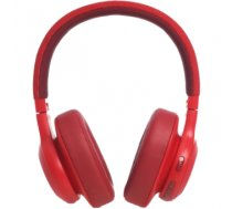 JBL over-ear E55BT Red