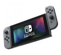 Nintendo Switch Gray (Revised Model)