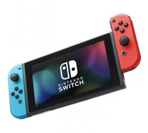 Nintendo Switch Neon Blue / Red (Revised Model)