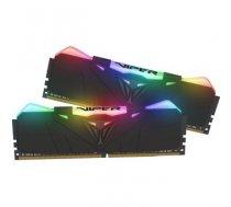 PATRIOT MEMORY DIMM Viper RGB BLACK 16GB