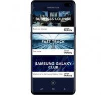 Samsung Galaxy S10 Prism Black 512 GB