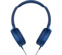 Sony on-ear MDRXB550APL.CE7 blue