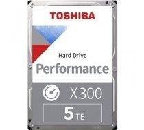 Toshiba X300 5TB, 128MB