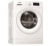 Whirlpool FWSG 61253W EU veļas mazgājamā mašīna