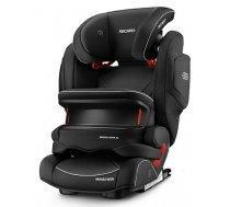 Autokrēsliņš Recaro Monza Nova IS Seatfix (9-36KG) Performance Black (6148.21534.66)