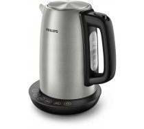 PHILIPS Daily Collection tējkanna, 1.7L HD9359/90 (HD9359/90)