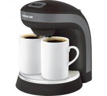 Kafijas automāts Sencor SCE 2000 BK (8590669122417)