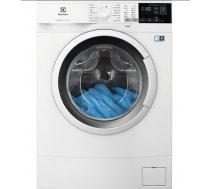 Electrolux EW6S427W veļas mazgājamā mašīna - 45 cm