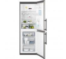 Electrolux ledusskapis (sald.apakšā) (175 cm) EN3201MOX (EN3201MOX)
