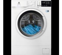 Electrolux veļas mazg.mašīna (front.ielāde) EW6S404W (EW6S404W)