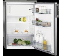 AEG ledusskapis ar saldētavu RTB51411AX (RTB51411AX)