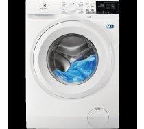 Electrolux veļas mazg.mašīna (front.ielāde) EW6F428WU (EW6F428WU)
