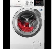 AEG veļas mazg.mašīna (front.ielāde) L6FBG48S (L6FBG48S)