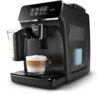 PHILIPS 2200 sērijas Super-automatic Espresso kafijas automāts EP2230/10 (EP2230/10)