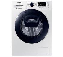Samsung WW90K44305W/LE veļas mazgājamā mašīna