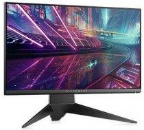 "LCD Monitor|DELL|AW2518HF|24.5""|Gaming|Panel TN|1920x1080|16:9|240Hz|1 ms|Swivel|Pivot|Height adjustable|Tilt|210-AMOP"