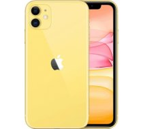 MOBILE PHONE IPHONE 11/128GB YELLOW MWM42 APPLE