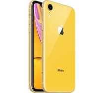 MOBILE PHONE IPHONE XR 128GB/YELLOW MRYF2 APPLE