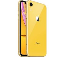 MOBILE PHONE IPHONE XR 64GB/YELLOW MRY72 APPLE