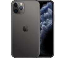 MOBILE PHONE IPHONE 11 PRO/64GB SPACE GRAY MWC22 APPLE