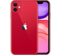 MOBILE PHONE IPHONE 11/64GB RED MWLV2 APPLE