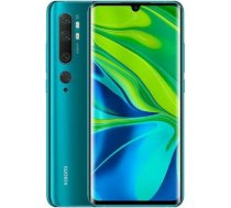MOBILE PHONE MI NOTE 10 128GB/AURORA GREEN MZB8609EU XIAOMI