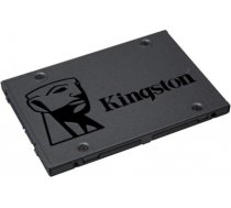 SSD|KINGSTON|A400|960GB|SATA 3.0|TLC|Write speed 450 MBytes/sec|Read speed 500 MBytes/sec|2,5"