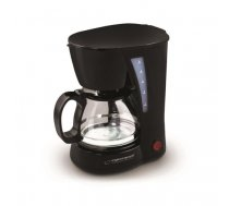 Esperanza EKC006 kafijas automāts Kafijas automāts ar karstā ūdens pilināšanu 0,6 L