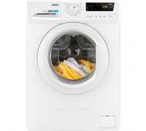 Zanussi ZWSO7100V veļas mazgājamā mašīna, A+, 1000 apgr./min., 4kg