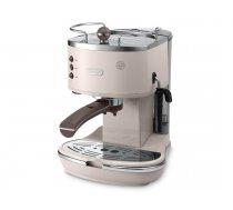 DeLonghi Icona Vintage ECOV311.BG espresso kafijas automāts