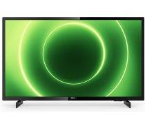 Philips 32PFS6805/12 televizors, 32'', Full HD, LED LCD, Wi-Fi, Smart TV