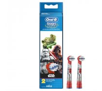 Oral-B Stages Power EB10 Star Wars 2pc 2pcs