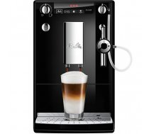 Melitta E957-101 Solo & Perfect Milk espresso kafijas automāts, melns (Black)