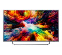 "43"" Ultra HD LED LCD Philips Android™ Ambilight televīzija 43"" 43PUS7303/12"