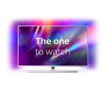 """PHILIPS 43"""" 4K Ultra HD LED smart televizors 43PUS8505/12"""