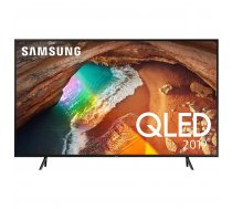 "43"" Ultra HD QLED Smart TV televizors Samsung QE43Q60RATXXH"
