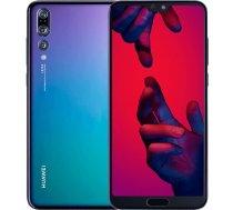 "Huawei P20 Pro, 6.1"", 128GB, Dual Sim, krēslas (Twilight)"