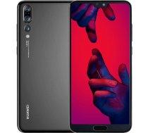 """Huawei P20 Pro, 6.1"""", 128GB, melns (Black)"""